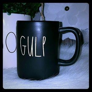 Rae Dunn Gulp mug